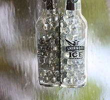 Smirnoff in the Sky by Olivia Moore