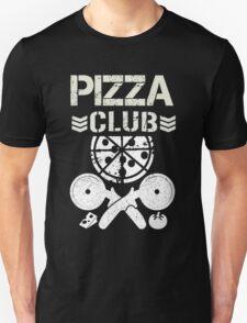 "The original ""pizza club""  T - Shirt T-Shirt"