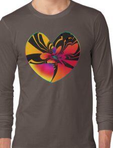 hEARtBRiGHtS Long Sleeve T-Shirt