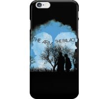 the arm - the palace (reworked) iPhone Case/Skin