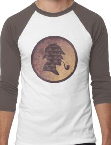 Classic Canon Men's Baseball ¾ T-Shirt