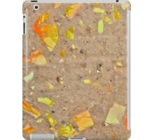 Dirty Soap #6 iPad Case/Skin