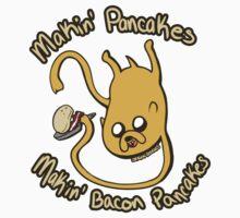 Bacon Pancakes! Kids Clothes