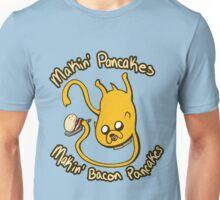 Bacon Pancakes! Unisex T-Shirt