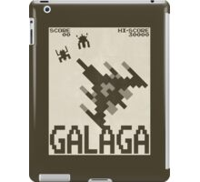 Galaga iPad Case/Skin