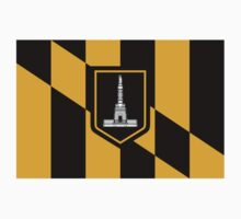 Flag of Baltimore T-Shirt