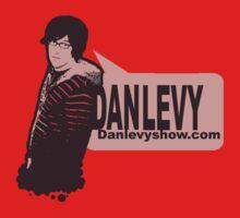 Dan Levy by Amber Kipp