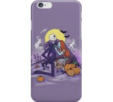 Halloween Hero iPhone Case/Skin