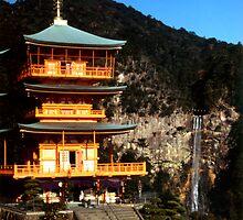 JAPANESE ARCHITECTURE 2013 by Tomoe Nakamura