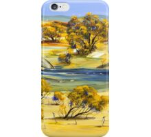 Our favourite spot iPhone Case/Skin