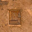 Trapdoor by Naomi Brooks