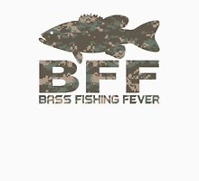 BFF - BASS FISHING FEVER Unisex T-Shirt