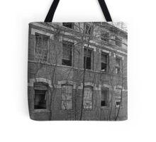 School House ca 1880's Tote Bag