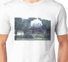 Norfolk & Western #611 - Coopers, WV - 1990 Unisex T-Shirt