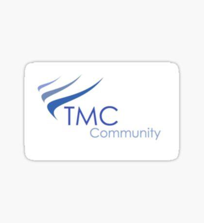 TMC Community Sticker