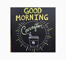 good morning covington Unisex T-Shirt