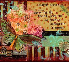 Dear Faith by Heart Werk by Janet Lynch
