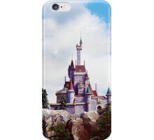 Beast's Castle iPhone Case/Skin