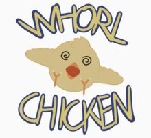 WHORLCHICKEN Kids Clothes