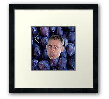Michael Rosen Framed Print