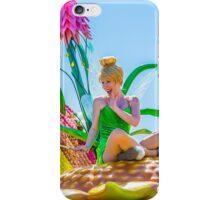 tinker fairy iPhone Case/Skin