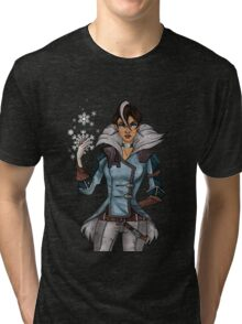 The Baroness Tri-blend T-Shirt