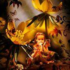 Flower Fairy by Bryn Jones
