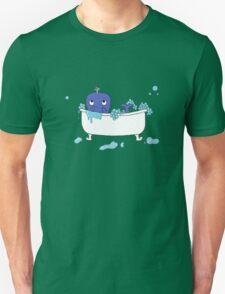 Bubble Bath Unisex T-Shirt