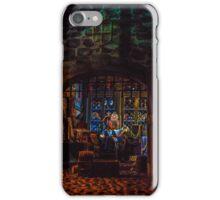 yo ho yo ho iPhone Case/Skin