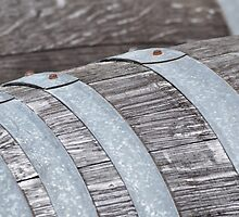 Wine Barrel by stellaclay