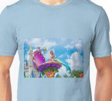 flipping your fin Unisex T-Shirt