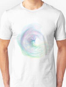 Guillochete Wobble T-Shirt