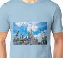 touch the sky Unisex T-Shirt