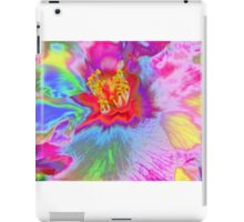 Gloria In Excelsis iPad Case/Skin