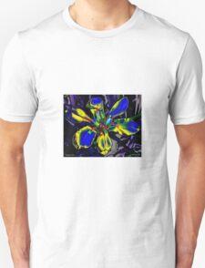 Midnight Pollen T-Shirt