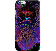 Night Moth iPhone Case/Skin