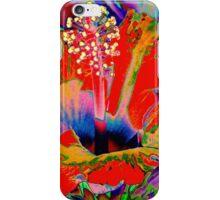 Chinese Hibiscus iPhone Case/Skin