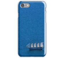 Single Voyage iPhone Case/Skin