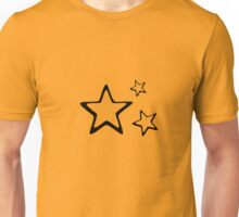 My Little Stars. Unisex T-Shirt