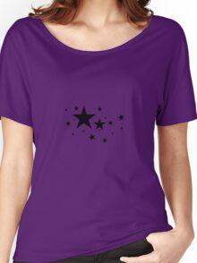Star Light, Star Bright. Women's Relaxed Fit T-Shirt