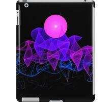 Balloon and Ribbons iPad Case/Skin