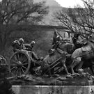 Ulysses S. Grant Memorial and Native American Museum - Washington D.C.  by Matsumoto