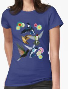 For The Love Of Hummingbirds T-Shirt