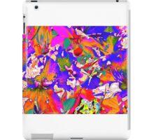 Tropical Punch iPad Case/Skin