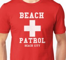 Beach City Beach Patrol  Unisex T-Shirt