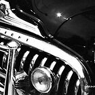 Classic Car 50 by Joanne Mariol