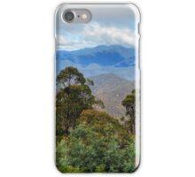 Victorian Alps - Wonnangatta Valley iPhone Case/Skin