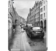 The Royal Mile iPad Case/Skin