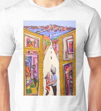 Union Street Unisex T-Shirt