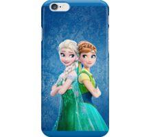 FROZEN FEVER iPhone Case/Skin